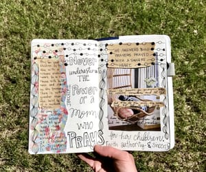 books, notebooks, and collages image