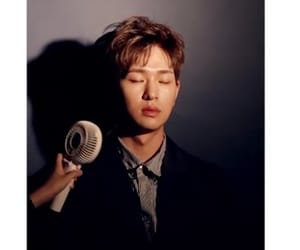 handsome, korea, and jinki image