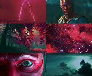 aesthetic, Avengers, and Marvel image
