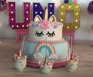 awww, baby, and cake image