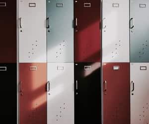 theme, locker, and aesthetic image