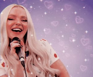 softie, dove cameron, and dove cameron filtered image