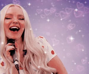 dove cameron, softie, and filtered image