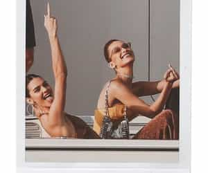 new, kendall jenner, and bella hadid image