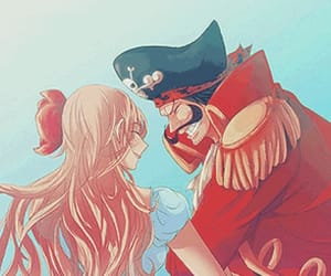 one piece, portgas d ace, and gol d rogers image