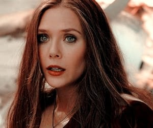 Avengers, Marvel, and scarlet witch image