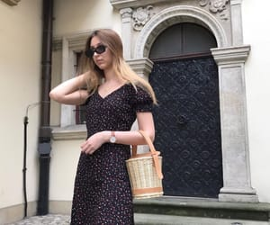 chic, explore, and girl image