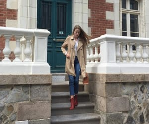 chic, clothes, and explore image