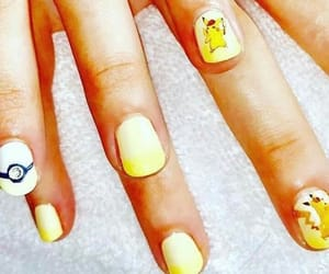 blake lively, manicure, and nailart image