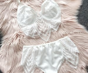 blogger, Sexy Lingerie, and silk lingerie image