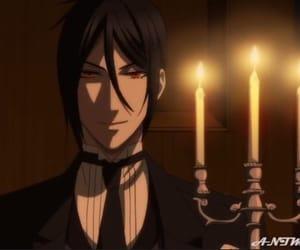 akuma, demon, and butler image