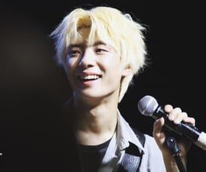 kanghyun and onewe image