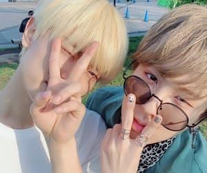 cya, kanghyun, and onewe image