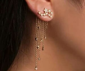 earrings and Piercings image