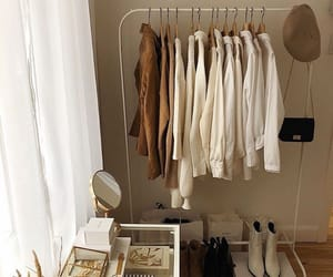 beige, clothes, and inspiration image