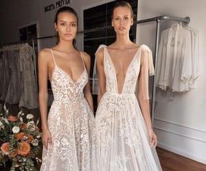 dresses, elegance, and fashion image