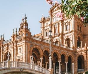 architecture, arquitectura, and Ciudades image