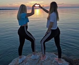 beautiful, Croatia, and girls image