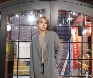 kpop, jungwoo, and idol image
