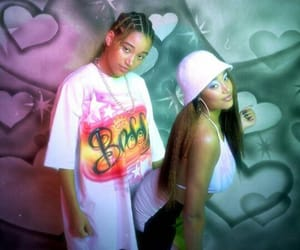 2000s, baby girl, and gangsta image
