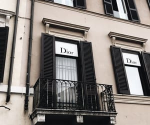 dior and aesthetic image