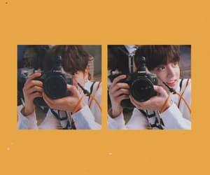 boy, cutie, and wallpaper image