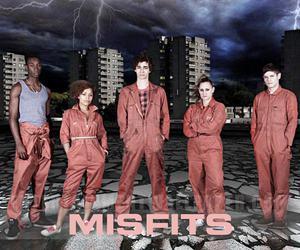 misfits, series, and kelly jones image
