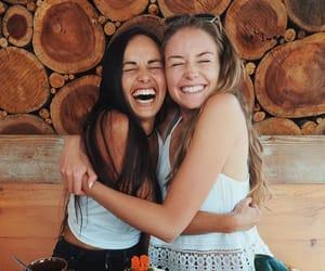 friends, best friends, and friendship image