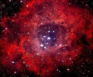 space, nebula, and beautiful image