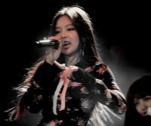 blackpink and jennie kim image