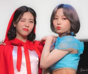 DIA, idol, and girl image
