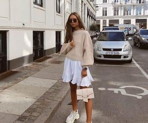 fashion, aesthetic, and Balenciaga image