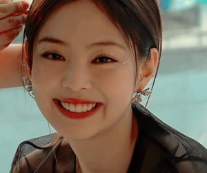 gif, 제니, and jennie image