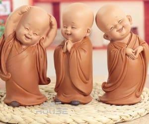 Buddha, buddhism, and inspirational image