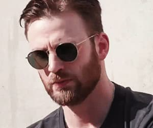 chris evans and gif image