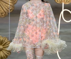 aesthetic, catwalk, and clothes image