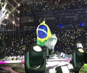brazil, bts, and speak yourself image