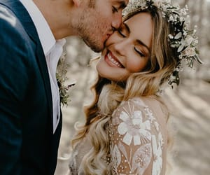 couple, inspiration, and marriage image