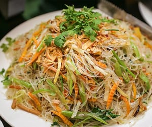 cooking, vegetarianrecipes, and noodles image