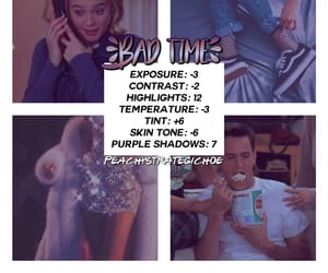 90s, chandler bing, and Clueless image