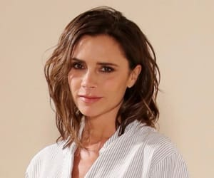 victoria beckham, spice girls, and victoria beckham beauty image