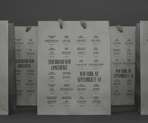 design, graphic, and bosca typography image