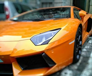 cars and Lamborghini image