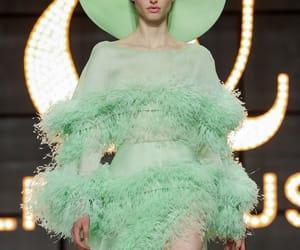 pastel green image