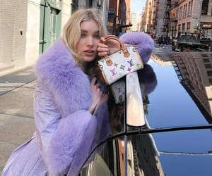 elsa hosk, fashion, and model image