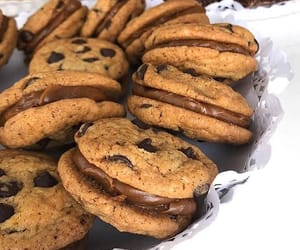 chocolate, yummy, and sweets image