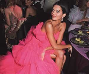 kendall jenner, instagram, and Adriana Lima image
