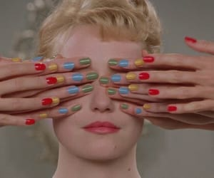 80s, 90s, and nails image