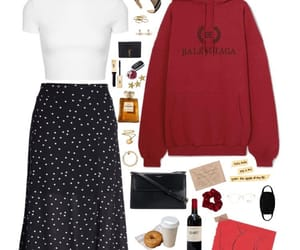 fashion, moodboard, and Polyvore image