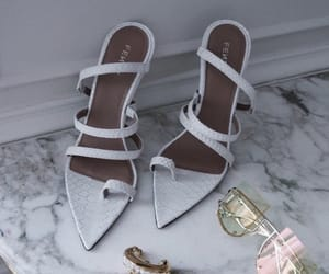 heels, shoes, and luxury+luxurious image